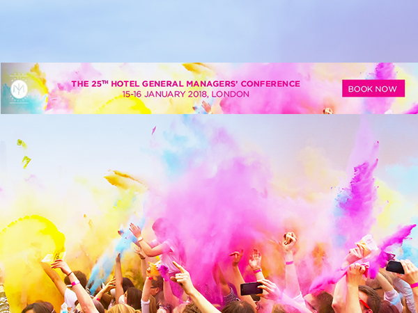 CLEAN supports 25th Annual Hotel General Managers' Conference - News - CLEAN Services