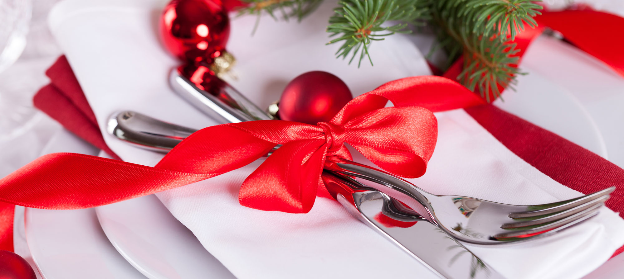 Christmas Table Linen Orders 2019