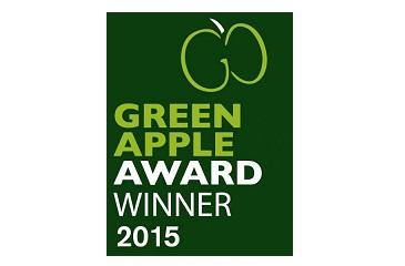 Green Apple Award 2015