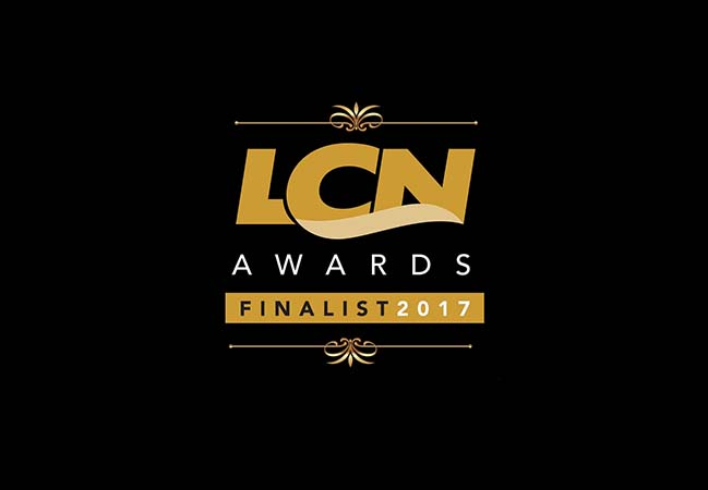 CLEAN shortlisted for best 'Independent Laundry' and 'Sustainability and CSR' categories at the LCN Awards 2017 - News - CLEAN Services
