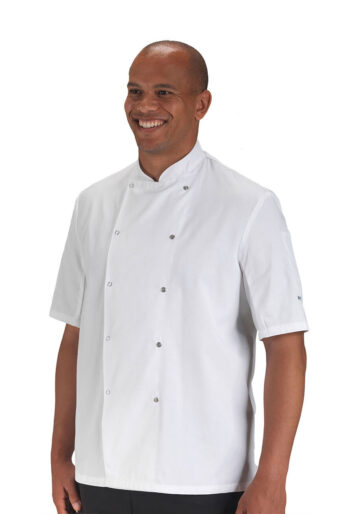 AFD Chefs Jacket - Workwear Garments - CLEAN Services