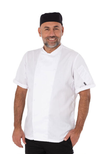 Le Chef Executive Chefs Jacket - Workwear Garments - CLEAN Services