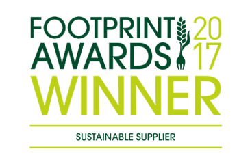 Footprint Awards 2017 Winner