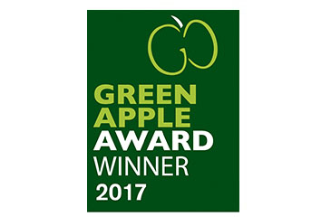 Green Apple Award 2017