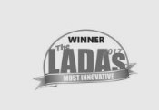 Winner of 'Most Innovative Company' 2017 at the Laundry And Drycleaning Awards (LADAs) recognising companies, individuals, services and products that showcase a new level of customer service and professionalism within the industry.