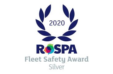 RoSPA Fleet Safety Awards