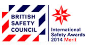 British Safety Council - International Safety Awards