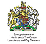 CLEAN - Royal Warrant