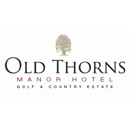 Old Thorns Golf & Country Estate - logo | CLEAN Case Study
