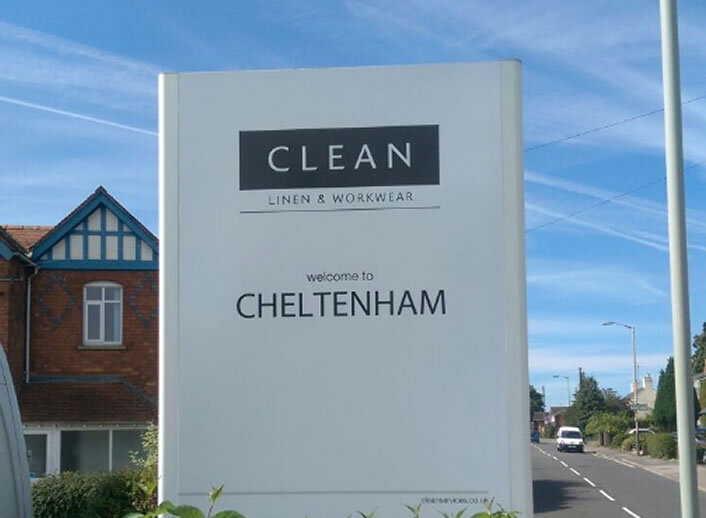CLEAN Laundry - Cheltenham Site