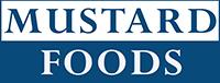 Mustard foods logo hs
