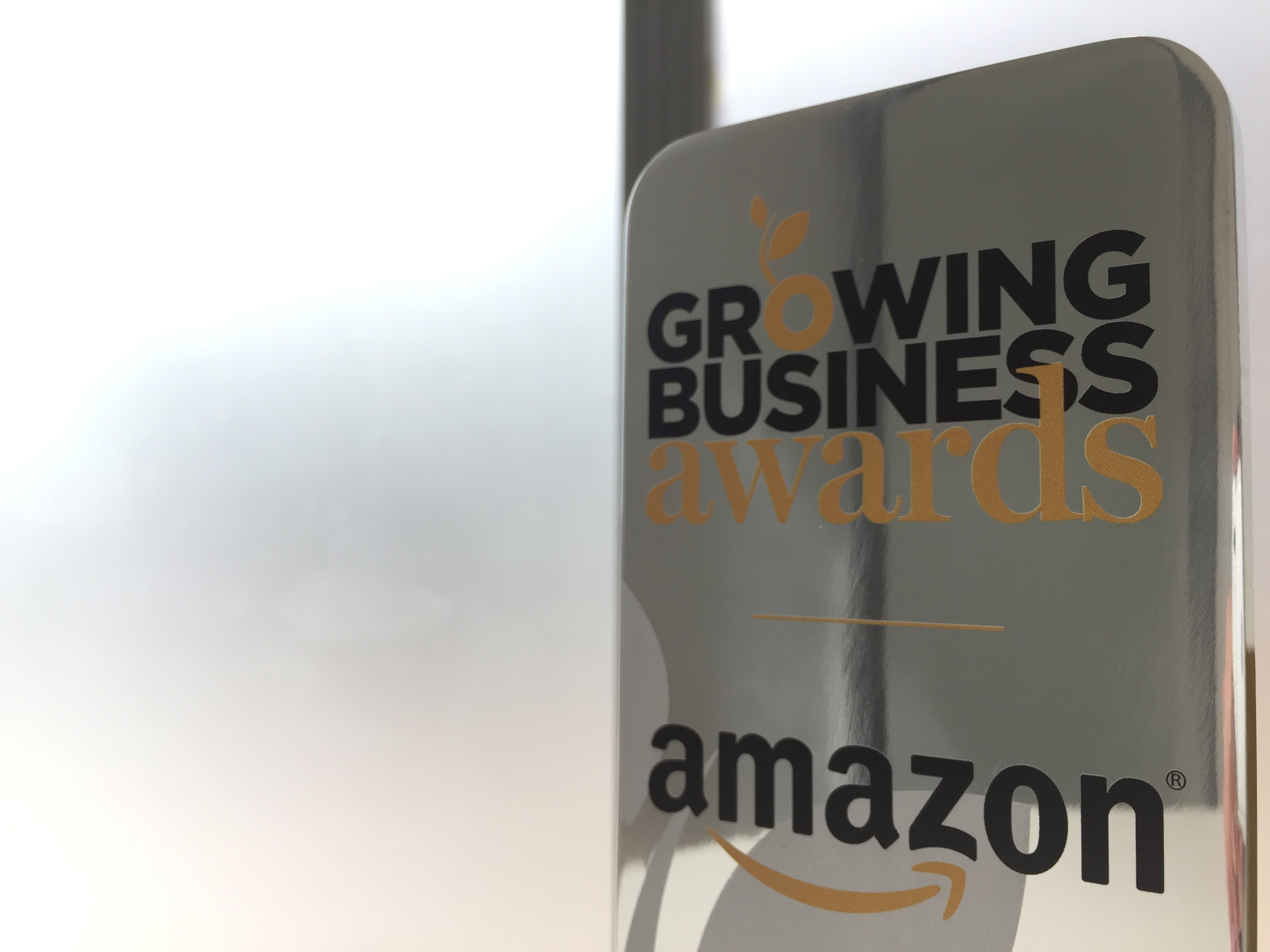 CLEAN a finalist at the Amazon Growing Business Awards - News - CLEAN Services