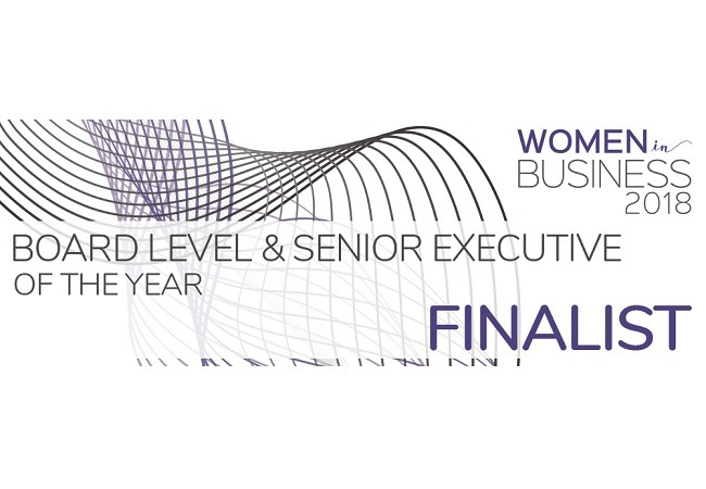 CLEAN Chief People Officer finalist in Women in Business Awards - News - CLEAN Services