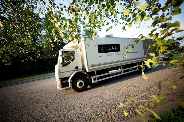 CLEAN partners with Ryder to increase its dedicated fleet of delivery vehicles - News - CLEAN Services
