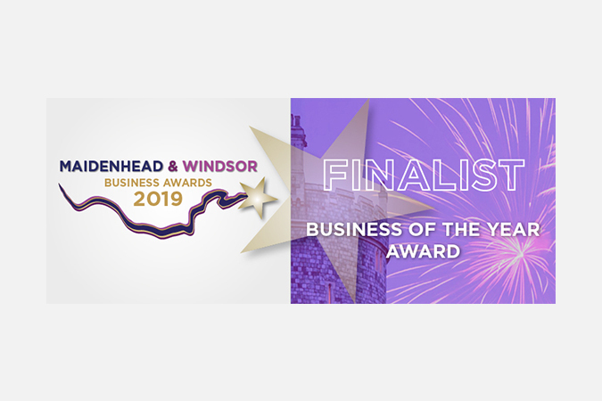 CLEAN shortlisted for Maidenhead & Windsor Business award - News - CLEAN Services
