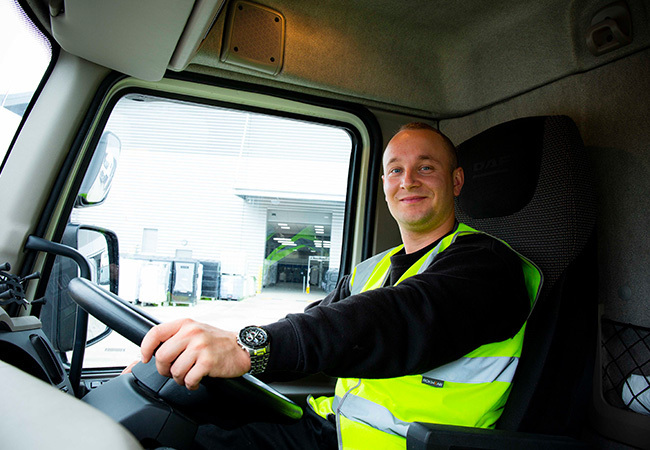 CLEAN relaunches Driver Academy to help address HGV driver shortage - News - CLEAN Services