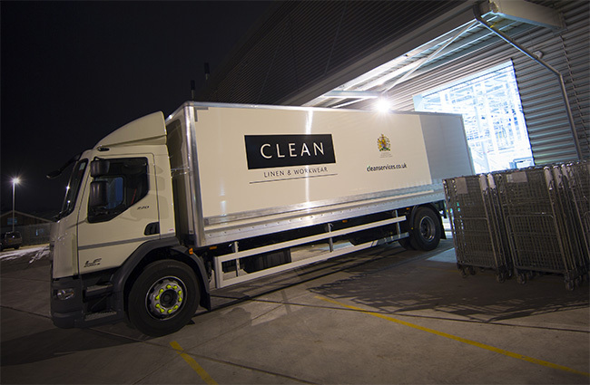 Alsco Inc. acquires UK's leading linen supplier CLEAN - News - CLEAN Services
