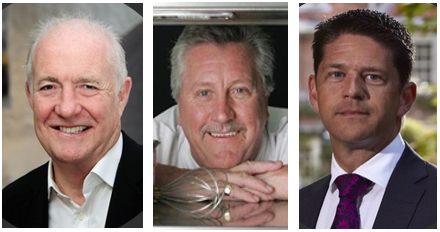 Independent Hotel Show invites Rick Stein, Brian Turner and David Connell to the stage - News - CLEAN Services