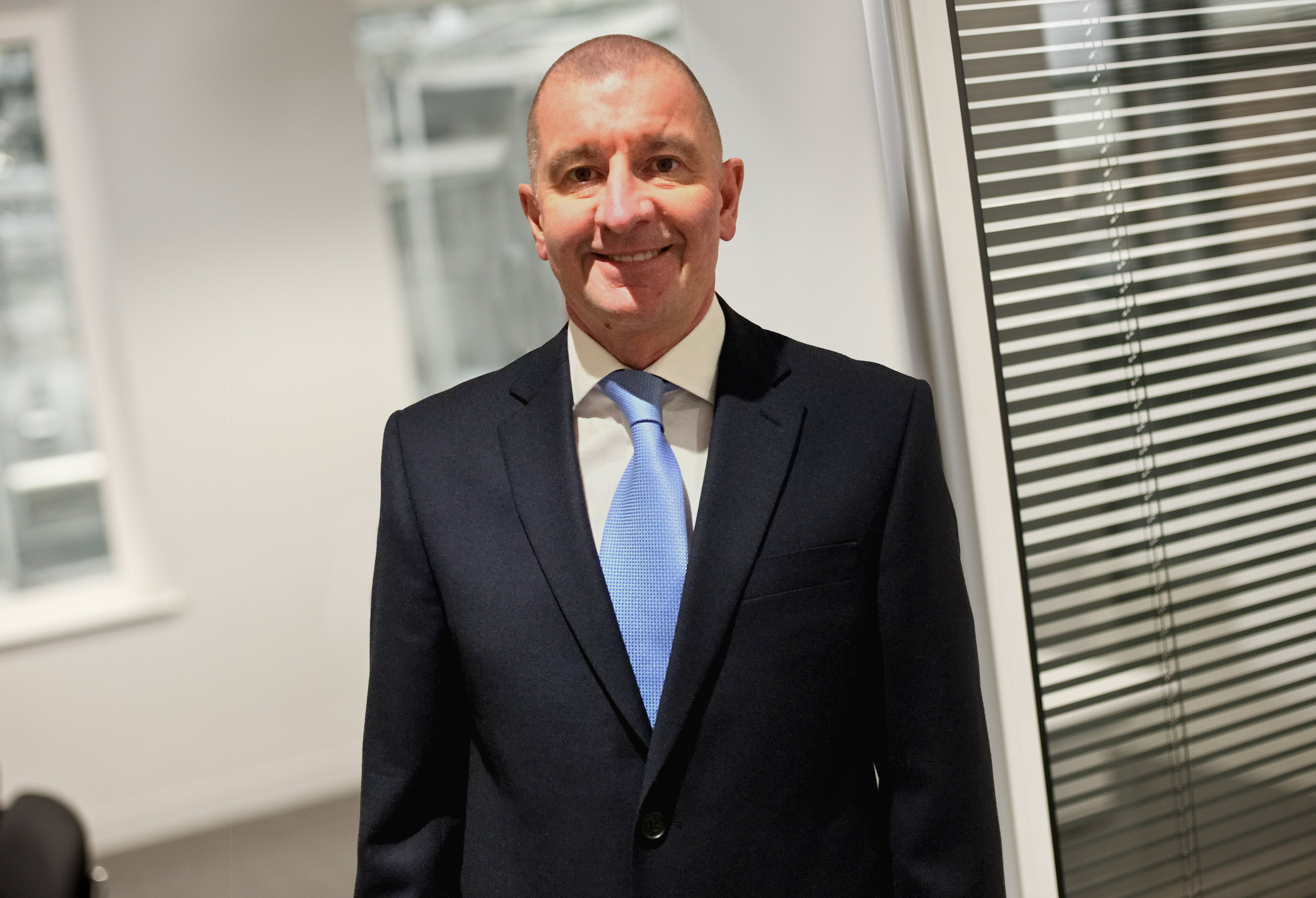 Mike Hill appointed Managing Director (Channel Markets) within CLEAN - News - CLEAN Services