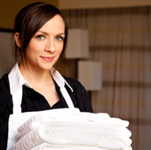 Pool Linen Services offer extensive benefits to the hotel sector - News - CLEAN Services