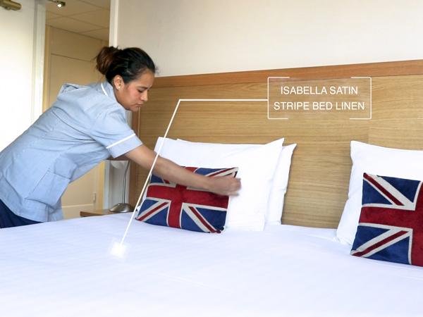 The Union Jack Club a CLEAN Case Study - News - CLEAN Services