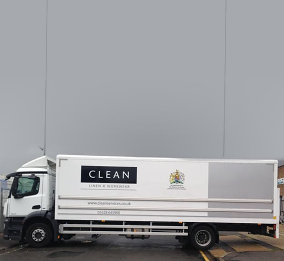 Efficiency driving the Green Agenda- quiet deliveries something to shout about! - News - CLEAN Services