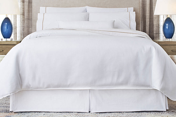 Why is hotel linen always white? - News - CLEAN Services