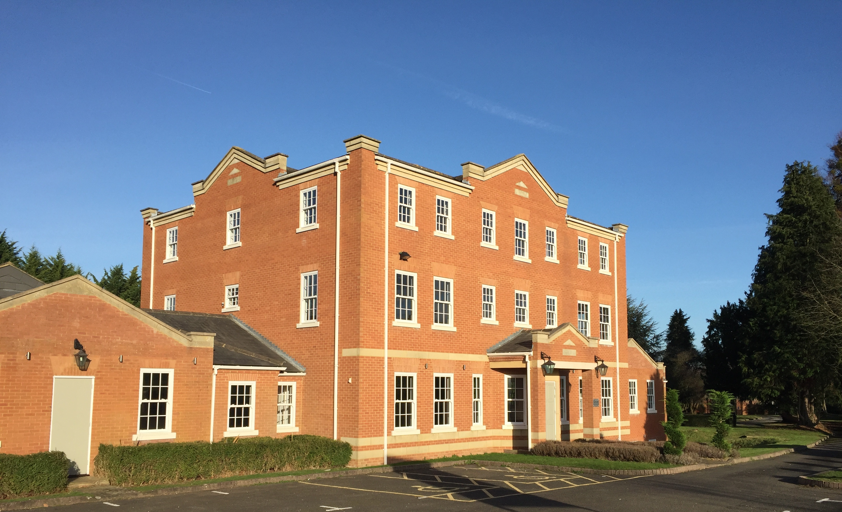 CLEAN moving to new head office in Maidenhead - News - CLEAN Services