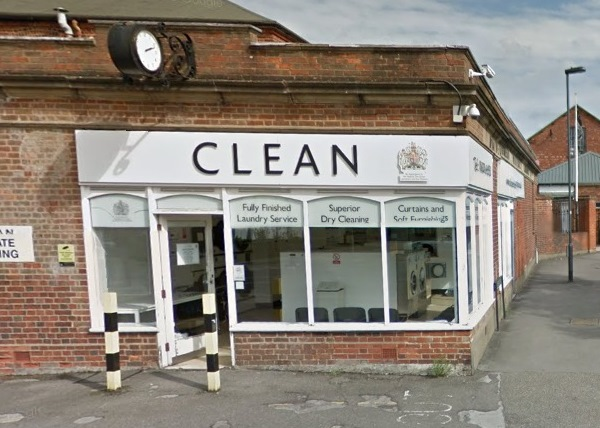 Closure of Maidenhead Laundry and Dry Cleaning Shop - News - CLEAN Services