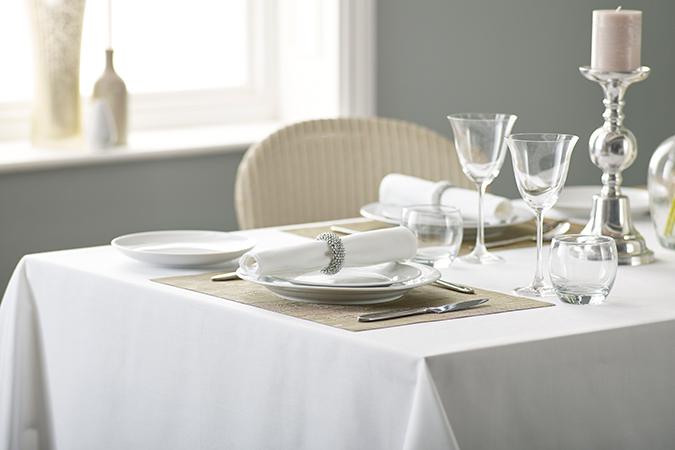 Table linen - the hygiene saviour that's more important than ever - News - CLEAN Services