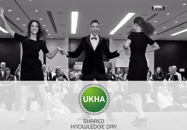 CLEAN supports UKHA Shared Knowledge Day - News - CLEAN Services