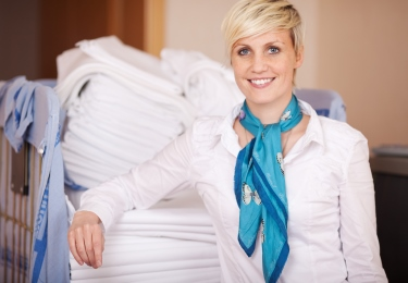 Why CLEAN is the best laundry service provider in the UK - News - CLEAN Services