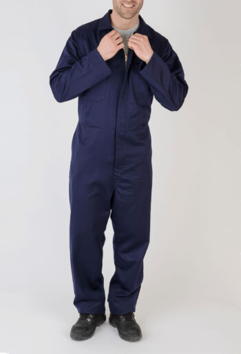 Arc Protect Boilersuit - Workwear Garments - CLEAN Services