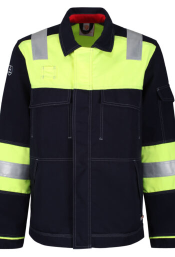 Arc Protect Two-Tone Multi-Norm Jacket - Workwear Garments - CLEAN Services