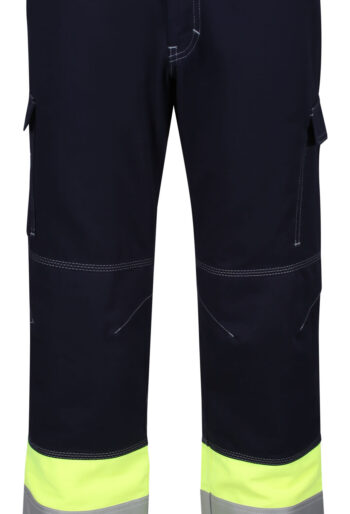 Arc Protect Two-Tone Multi-Norm Trousers - Workwear Garments - CLEAN Services