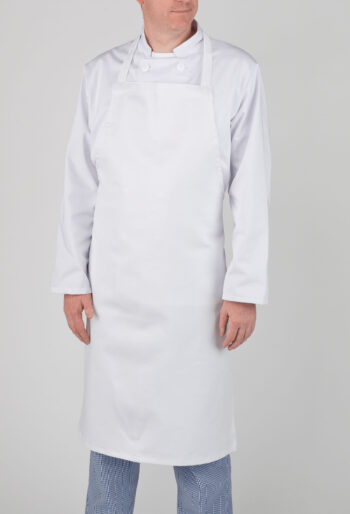 Bib Apron - Workwear Garments - CLEAN Services