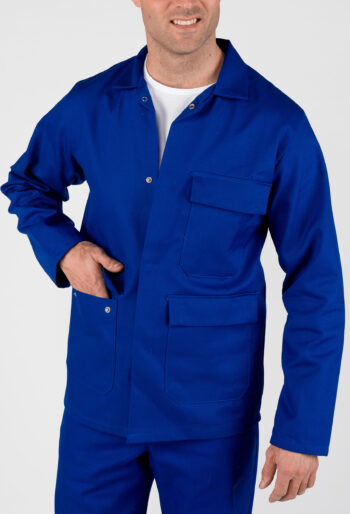 Flame Retardant Jacket - Workwear Garments - CLEAN Services