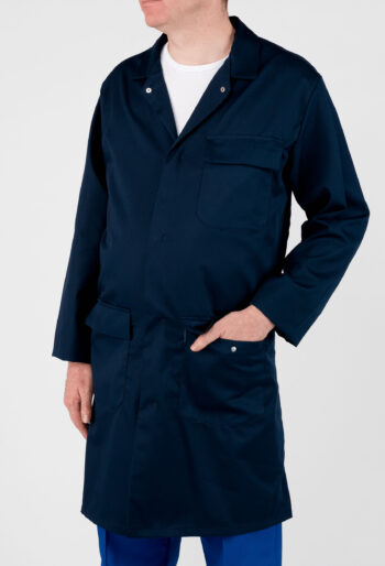 Flame Retardant Coat - Workwear Garments - CLEAN Services