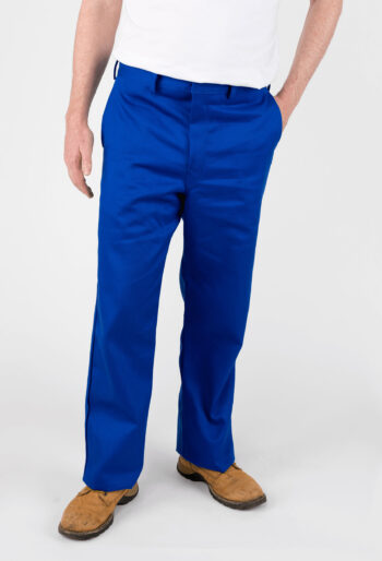 Flame Retardant Trousers - Workwear Garments - CLEAN Services