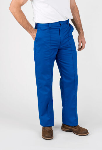 Food Manufacturing Trousers - Workwear Garments - CLEAN Services