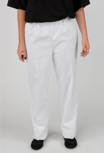 Ladies Food Manufacturing Trousers - Workwear Garments - CLEAN Services